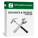 Picture of Distance Wizard